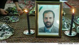 آیا این دانشمند ایرانی هم ترور شد؟