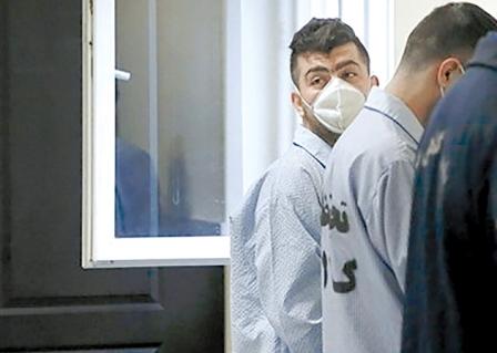 جزییات گروگانگیری جوان ۳۷ساله در خیابان خرمشهر