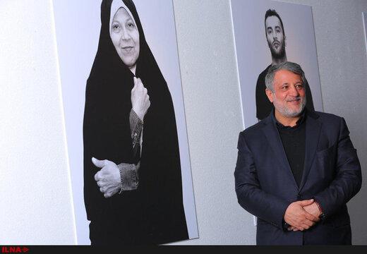 فائزه هاشمی:محسن دلش میخواهد ما را کنترل کند