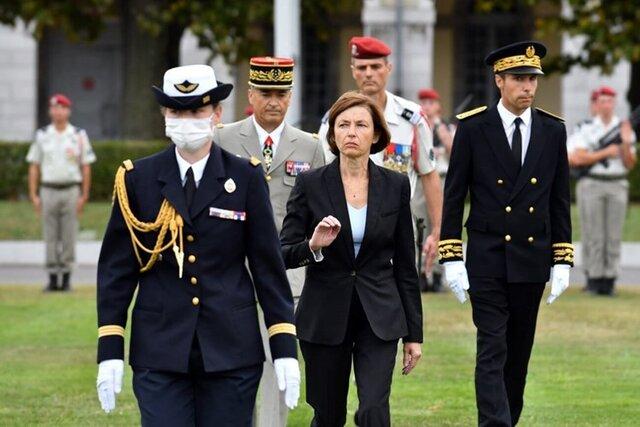 هشدار فرانسه نسبت به بازگشت داعش