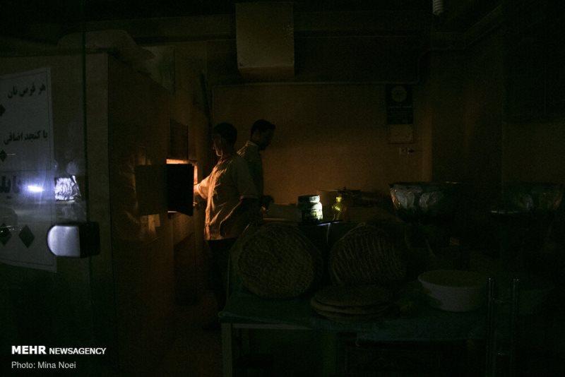 امروز برق کدام مناطق تهران ممکن است قطع شود