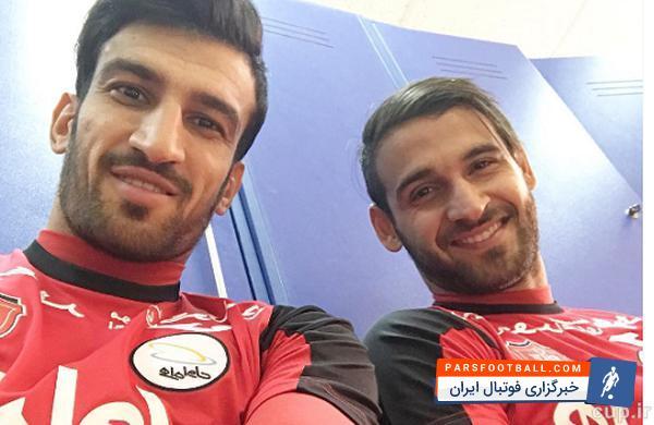 ماهینی:کاری که با ما کردید با احمد نور نکنید!