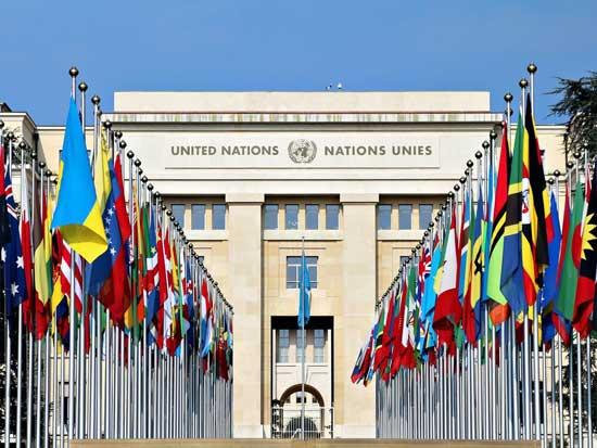 تعلیق حق رای ایران در مجمع عمومی سازمان ملل؟