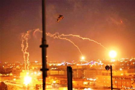 چه کسی بهنظامیان عراقی در بهبهان حمله کرد؟