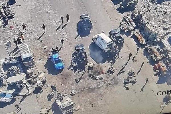 وقوع انفجارهای خونین در عراق با دستکم ۳۵کشته