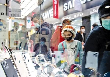 آرایش جنگی جدید در بازار موبایلهای پرفروش