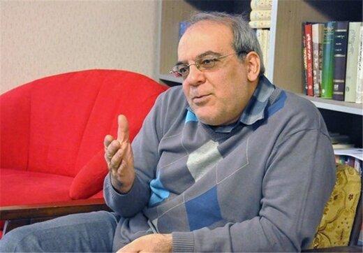 واکنش عباس عبدی به جنجالسازی آقای نماینده مجلس