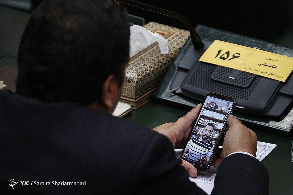 روایت نماینده مجلس از درگیری فیزیکی با سرباز راهور