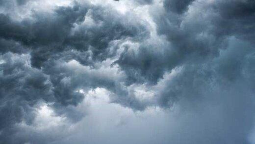 هشدار هواشناسی نسبت به کاهش دما و تشدید بارش
