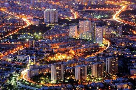 در کدام مناطق تهران قیمت خانه ارزان شده است؟