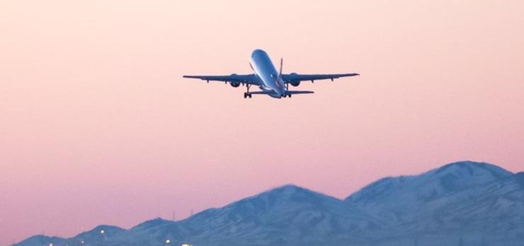یک هواپیمای روسی ناپدید شد