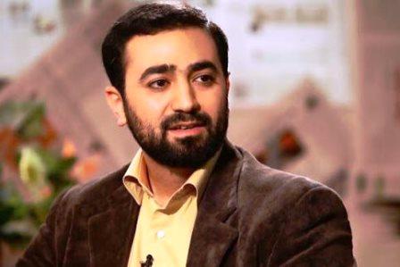 چهره معروف پایداری از رئیس مجلس حکم گرفت