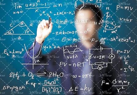 پول درآوردن از کلاس اعصاب خردکن ریاضی