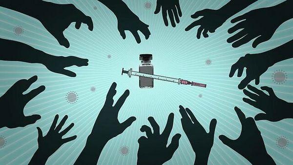 آیا شر ویروس کرونا پس از تزریق واکسن کنده میشود؟