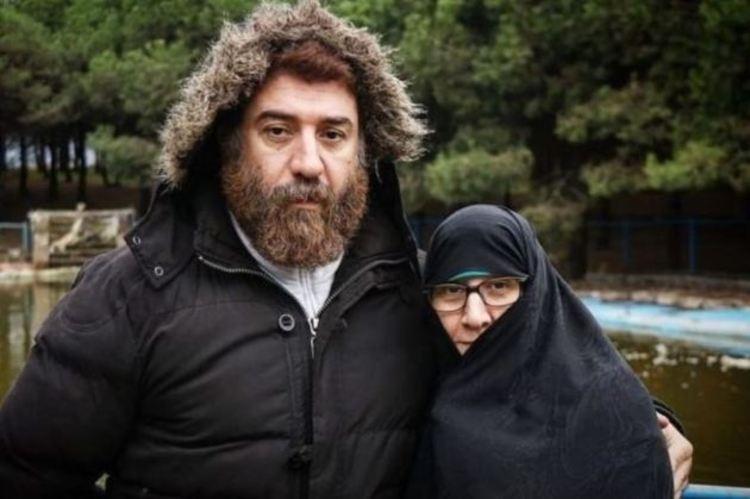 درخواست مادر علی انصاریان از مردم