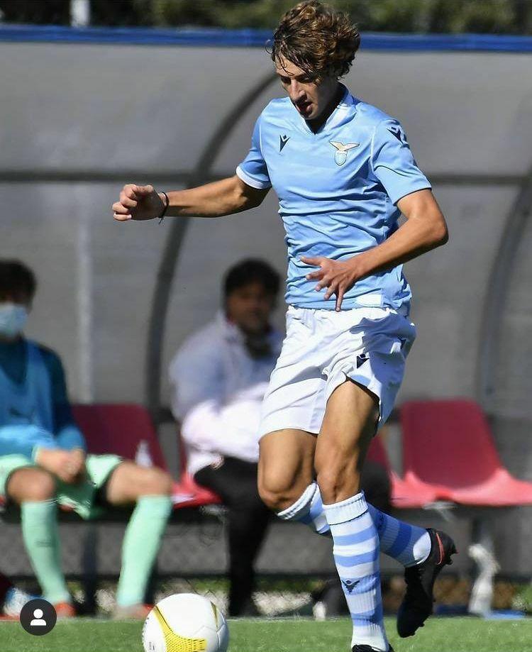 نتیجه موسولینی به تیم لاتزیو ایتالیا پیوست