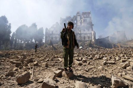 جنگ یمن به پایان نزدیک میشود؟
