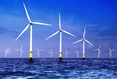 درآمدزایی دانمارکیها از توربینهای بادی