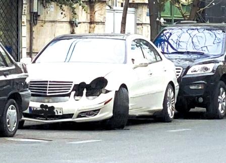 افزایش سرقت کاسهچراغ خودروهای گرانقیمت