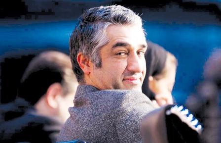 بازخوانی کارنامه بازیگری پژمان جمشیدی