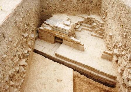 ماجرای دو کشف باستانی در تهران و شیراز