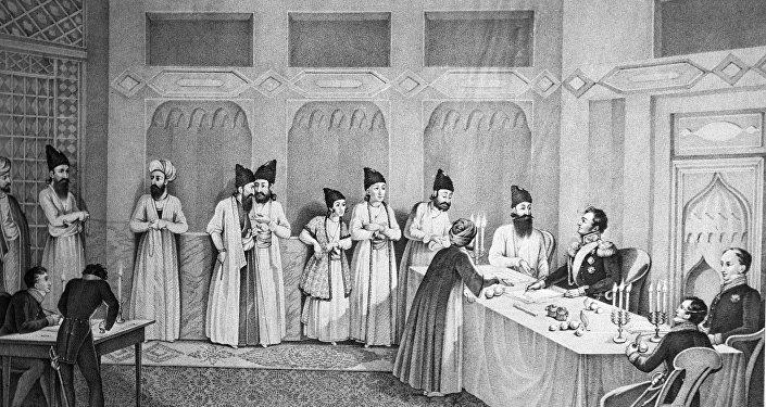 ۲۲بهمن ۱۲۰۷؛ انتقام ایرانیها از تحریرگر عهدنامه ترکمنچای