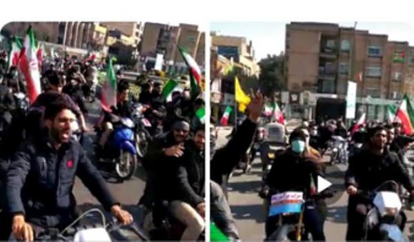 مرعشی: توهین به روحانی در اصفهان خودسرانه نبود