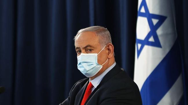 نتانیاهو برای مذاکرات برجامی نماینده تعیین کرد!