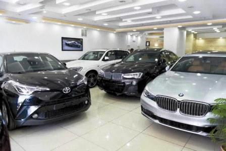 کوچ نوسانگیران و دلالان از بازار خودرو