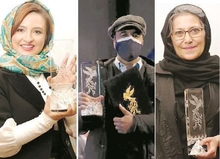 پروندهای کامل برای برگزیدگان جشنواره فیلم فجر