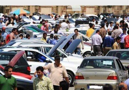دردسر جدید در بازارهای خودرو خارج از شهر