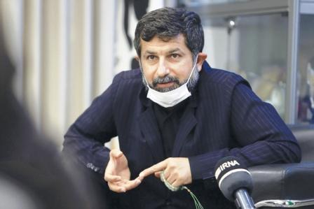 خداحافظی خبرسازترین استاندار ایران