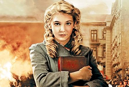 لیسل، دختر آلمانی عاشق دزدیدن کتاب