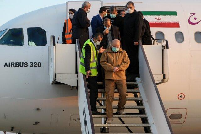 روایت دستیار ویژه قالیباف از لغو جلسه با پوتین