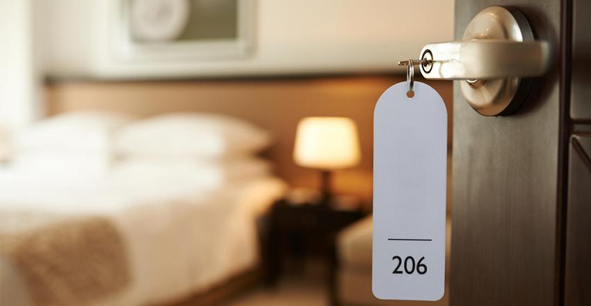 آغاز رزرو هتلهای سراسر کشور برای تعطیلات نوروز
