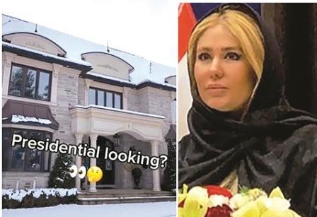 داستان مالک ایرانی عمارت اعیانی تورنتو