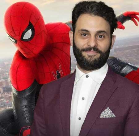 یک بازیگر ایرانی در «مرد عنکبوتی ۳»