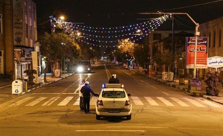 تکلیف محدودیت تردد کرونا در تهران روشن شد