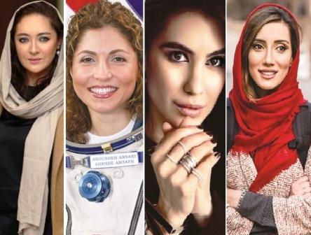 ثروتمندترین زنان ایران چه کسانی هستند؟