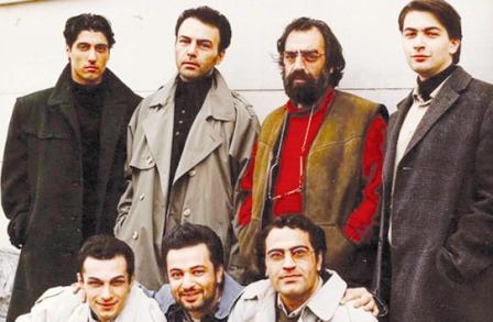 کیمیایی؛ کاشف فروتن گنجهای سینمای ایران