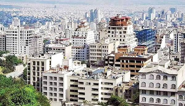 اعلام قیمت گرانترین خانه معامله شده در تهران