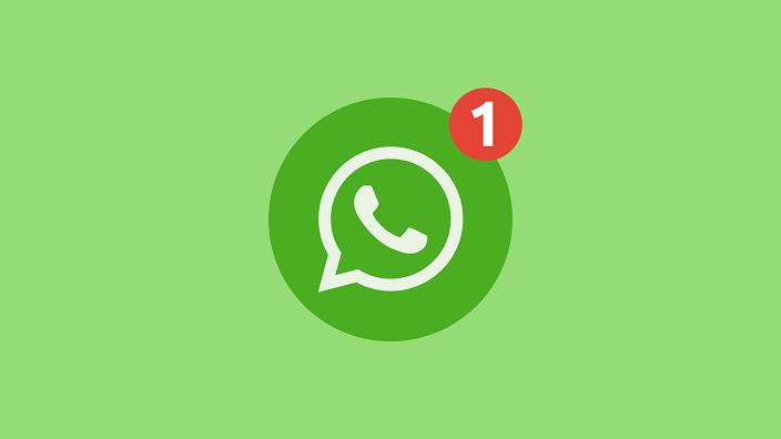 محدود شدن ارسال و دریافت پیام واتساپ