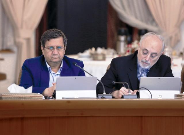 دوشنبه پرتلاطم سیاست ایران درحوزه اقتصاد و هستهای