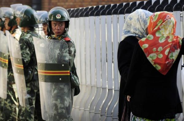 آمریکا در حمایت از مسلمانان المپیک چین را تحریم میکند؟
