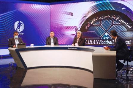 فرصتی که محمدحسین میثاقی از دست داد