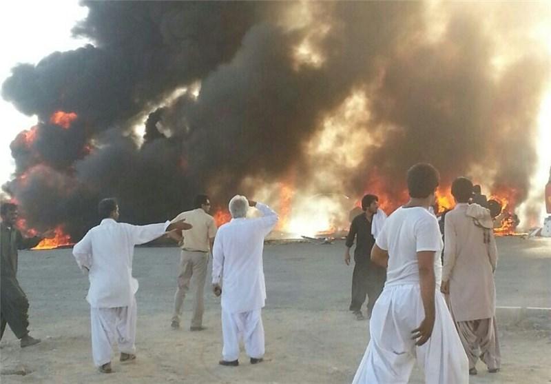 شهادت یک مامور انتظامی در ناآرامیهای اخیر سراوان
