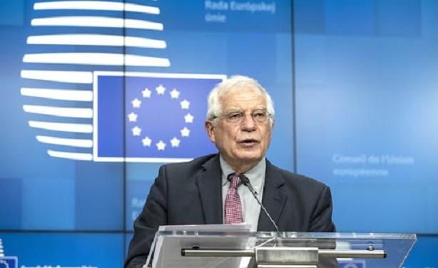 نگرانی اتحادیه اروپا از توقف اجرای پروتکل الحاقی