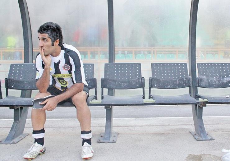 داستان جدایی پژمان جمشیدی از فوتبال بهروایت خودش