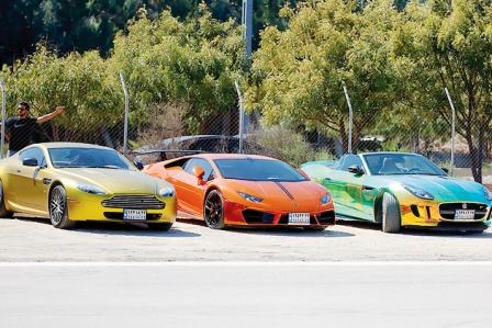 خودروهای بالای یک میلیارد در محاصره مالیات