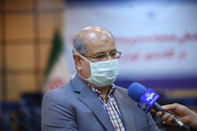 فوت ۹نفر بر اثر ویروس جهشیافته در تهران